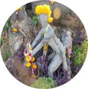 タイ古式リラクゼーションコックン マッサージ画3